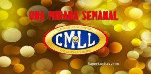 CMLL: Una mirada semanal al CMLL (Del 28 feb. al 6 de marzo de 2019) 39