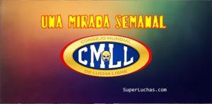 CMLL: Una mirada semanal al CMLL (Del 21 al 27 de febrero de 2019) 66