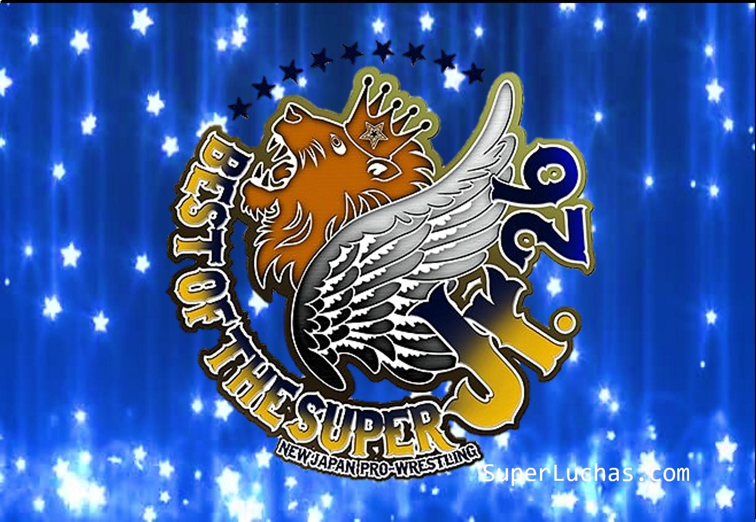 """NJPW: Se anuncian los participantes de """"Best of the Super Jr. 26"""" 54"""