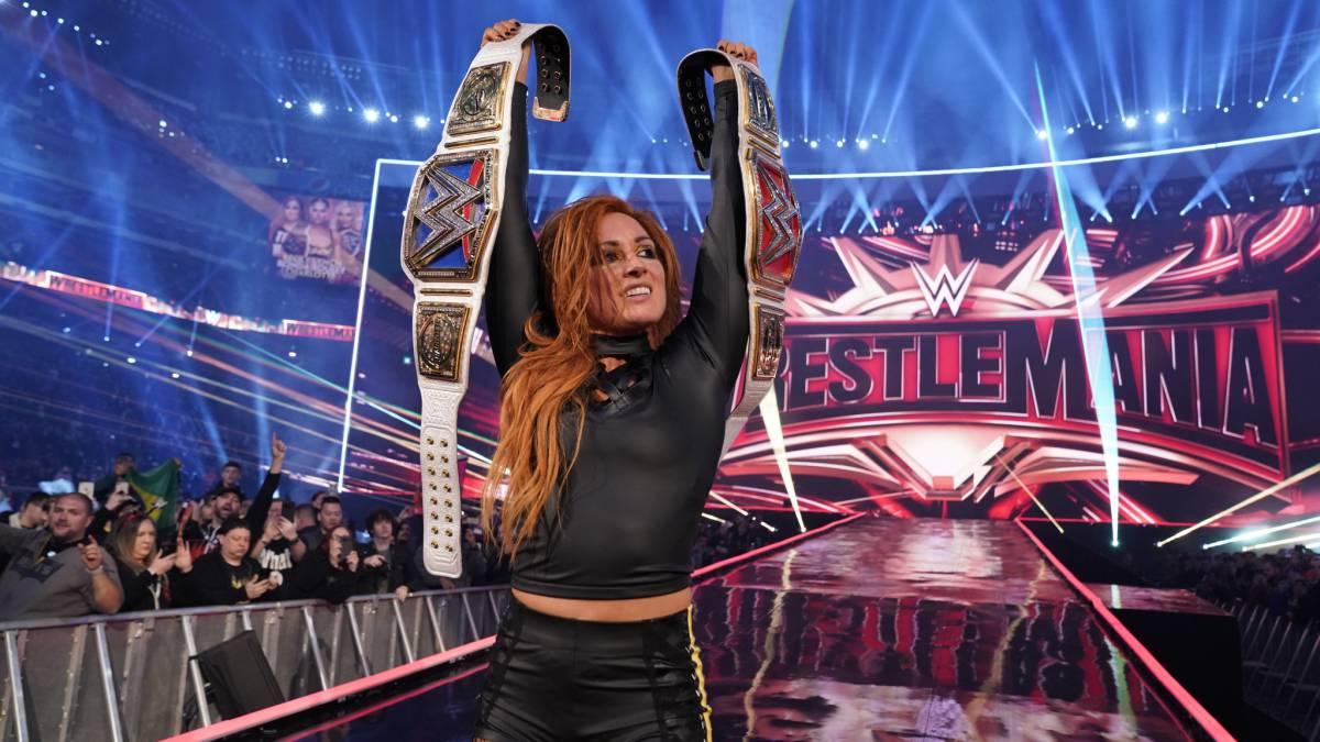 """Los datos que evidencian el freno a la """"Evolución Femenil"""" en WWE 2"""