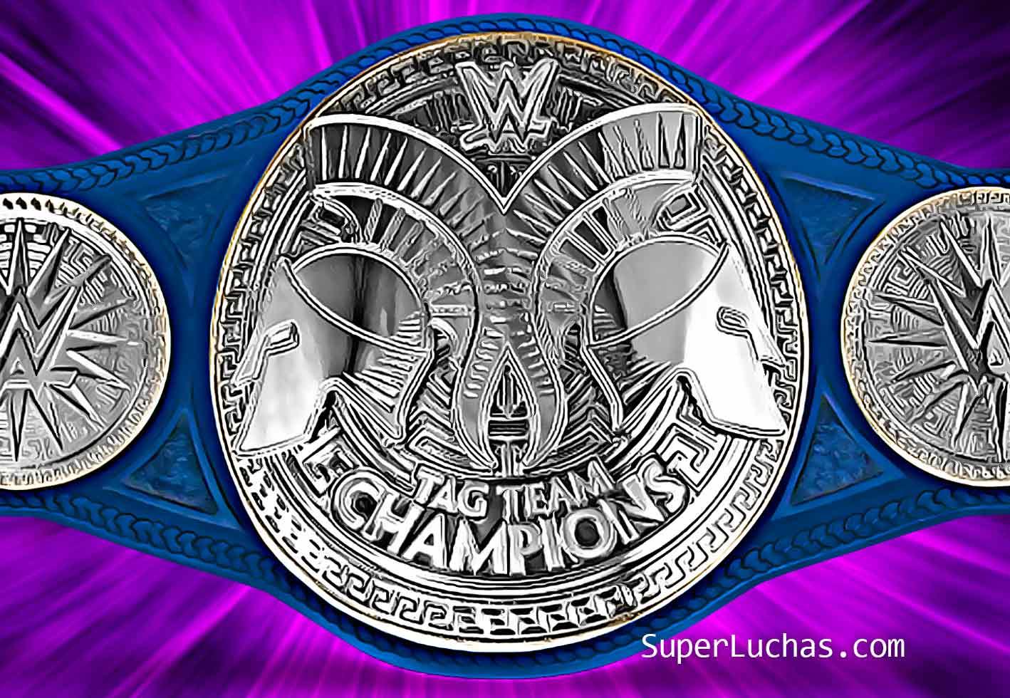 Campeonato de Parejas SmackDown