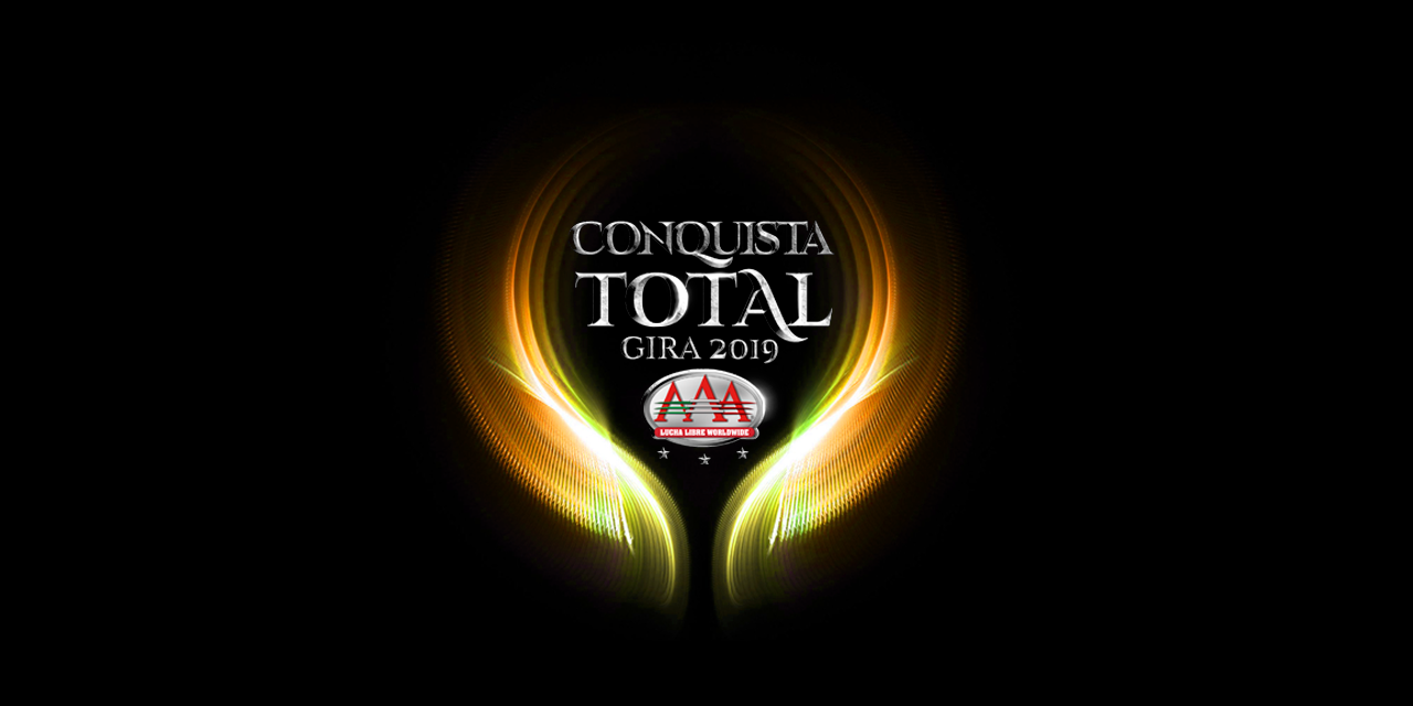 AAA: Conquista Total invade Tijuana 21