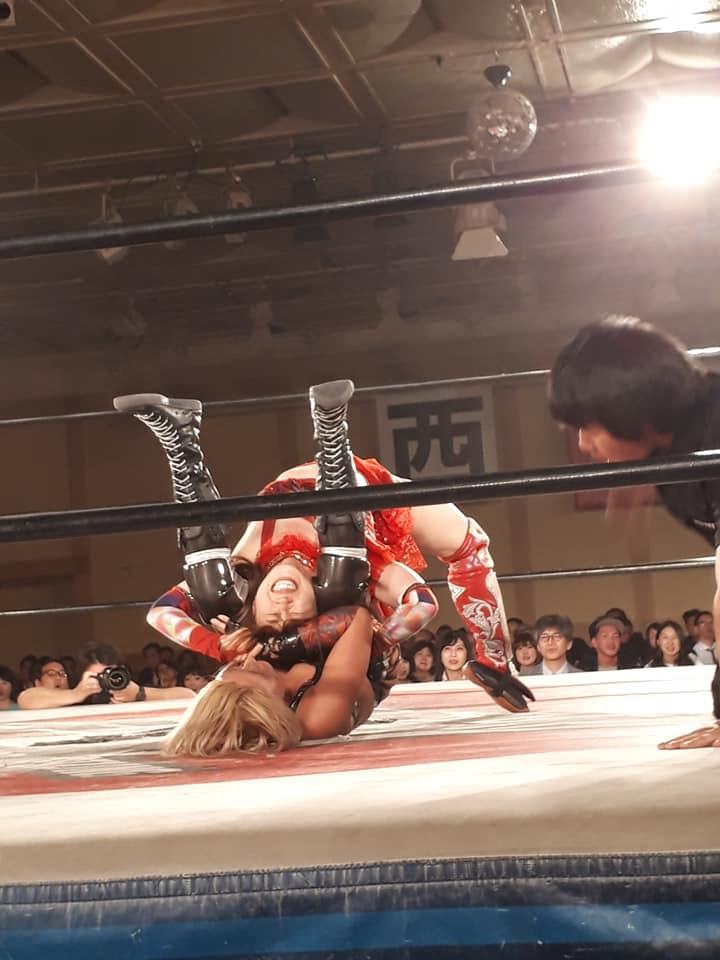 """BJW: """"Beer Garden Match"""" Buscando retadores al título Strong 3"""