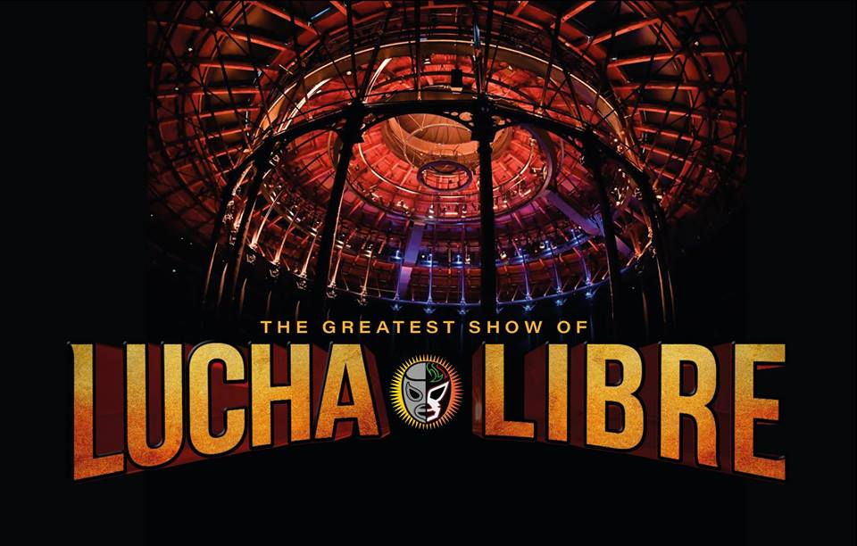 La lucha libre mexicana regresa a Londres 6