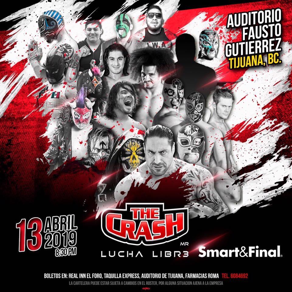 The Crash: Hijo del Fantasma se une a la Rebelión Amarilla 1