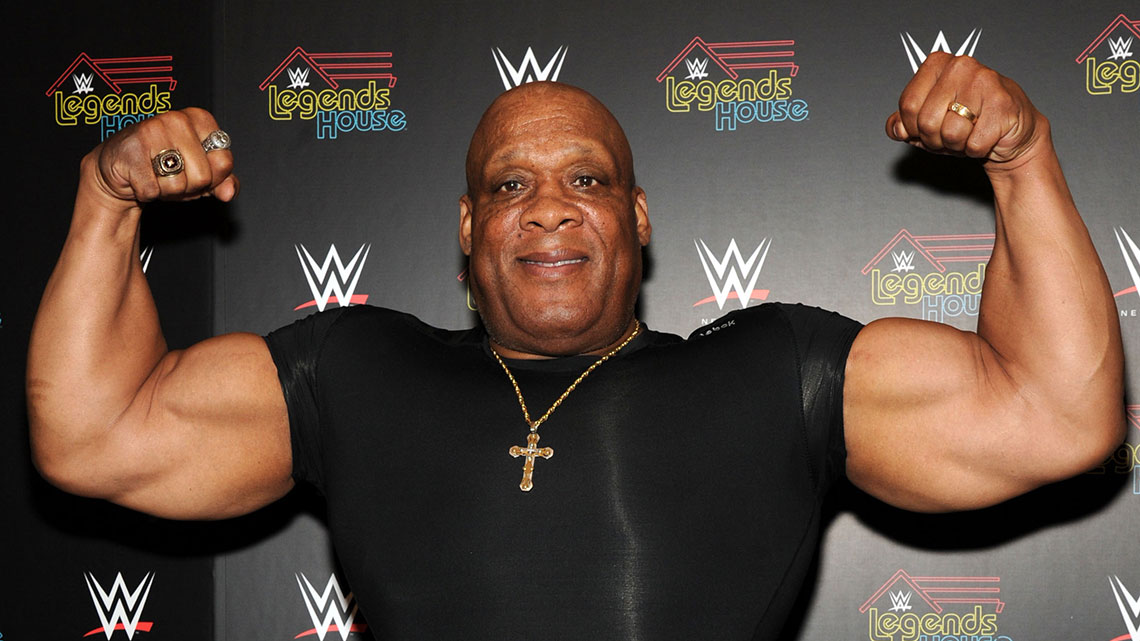 "Tony Atlas: ""La carrera de Sasha Banks en WWE ha acabado"" 1"
