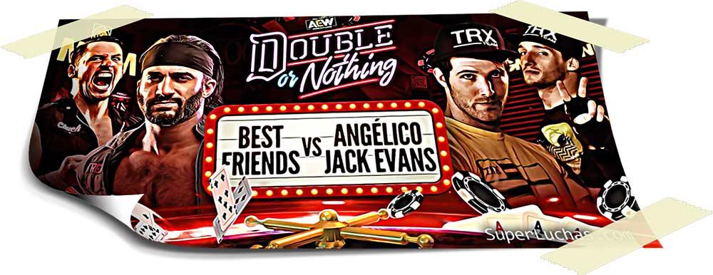 Resultados AEW Double or Nothing (25-05-19) —  El inicio de una era 53