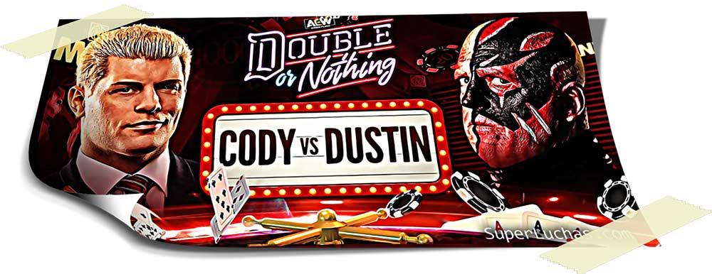 Resultados AEW Double or Nothing (25-05-19) —  El inicio de una era 76