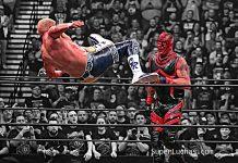 Cody Rhodes Dustin Rhodes