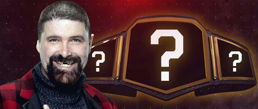 Y el nuevo título de WWE es... ¡El Campeonato 24/7! 1