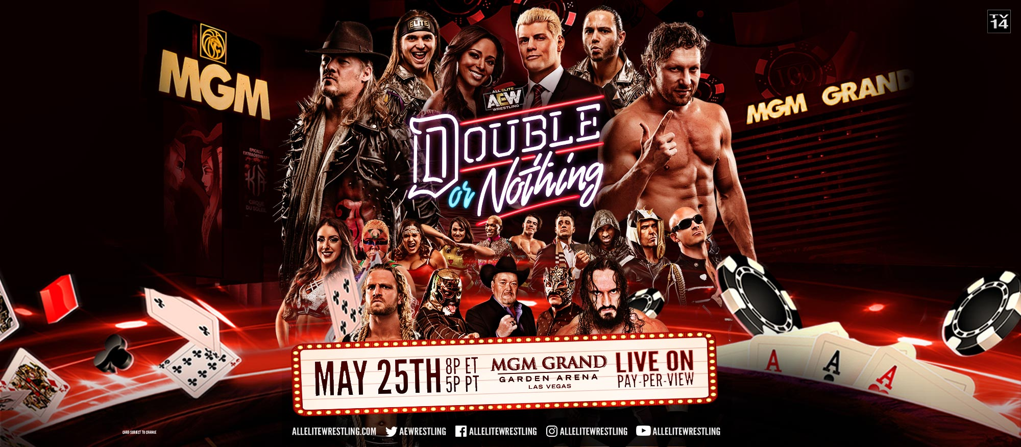 aew double or nothing - photo #17