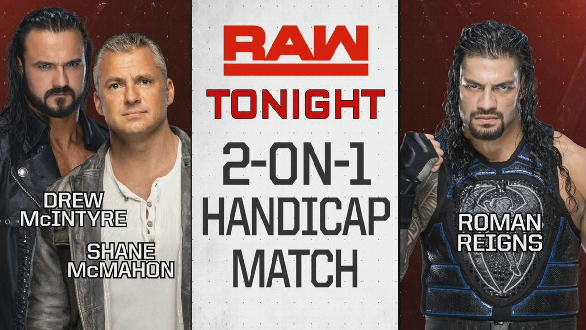 Resultados Monday Night Raw (24-06-19) — Triple lucha estelar 24
