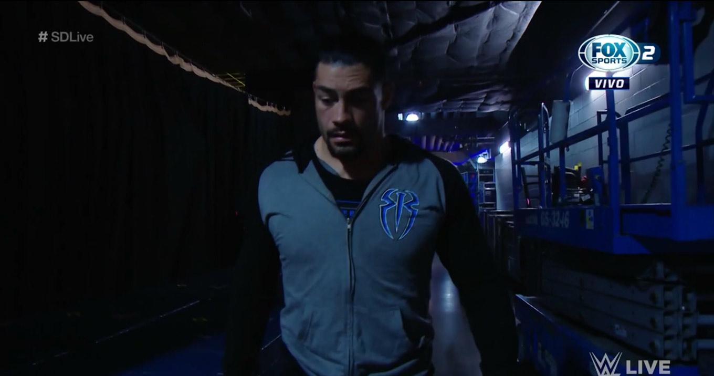 WWE SMACKDOWN LIVE (30 de julio 2019)   Resultados en vivo   Kofi vs. Styles 13