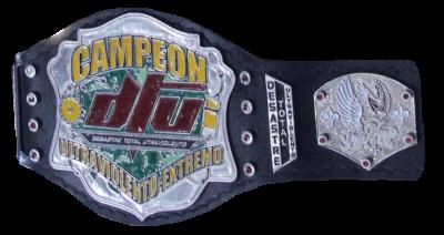 DTU Extreme Championship