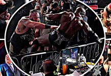 5x5 Extreme Rules