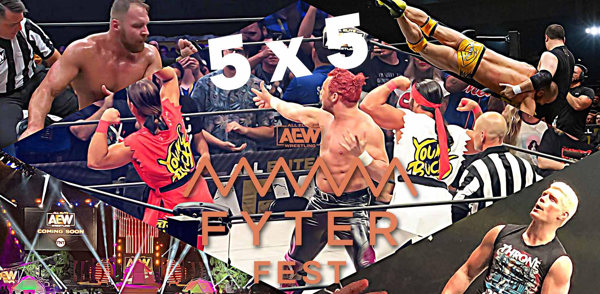 5x5 Fyter Fest