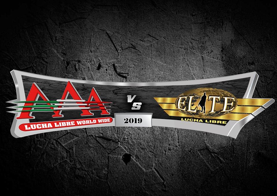 AAA / Elite: La zona de guerra se traslada a la Arena Naucalpan 3