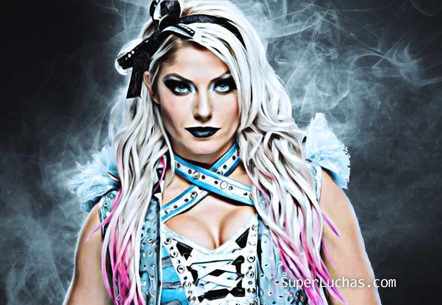 Alexa Bliss / Diva WW