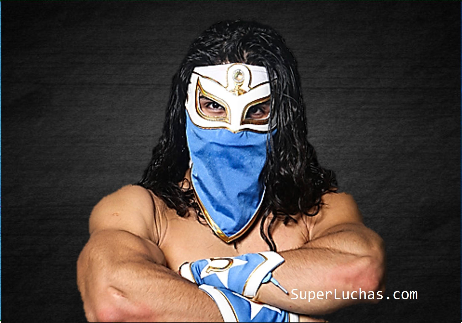 Bandido renueva contrato con Ring of Honor 1