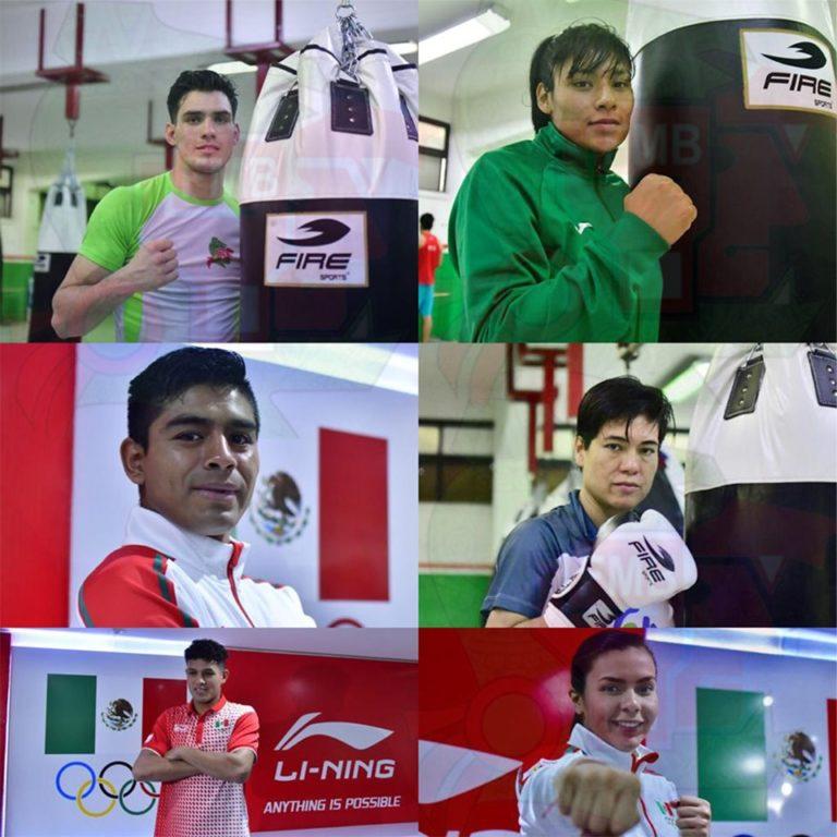 Boxeo mexicano en Panamericanos cierra actividad con 3 medallas 14