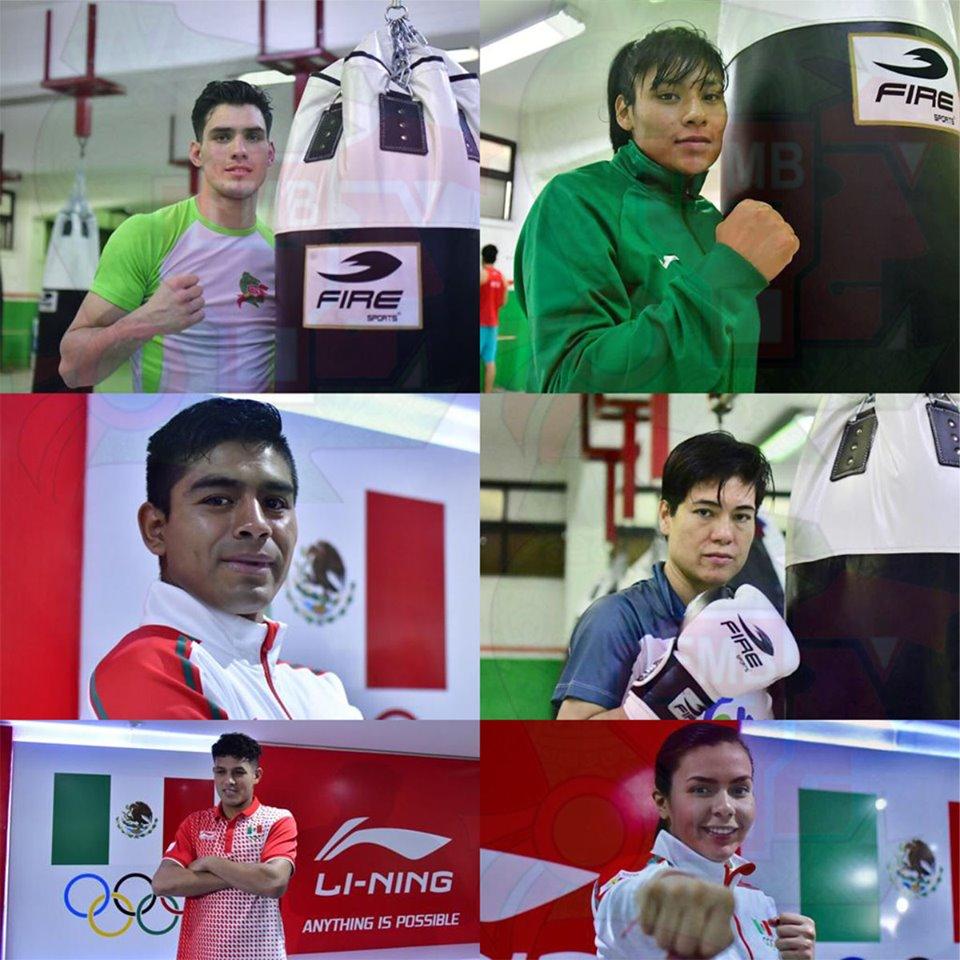 Boxeo mexicano en Panamericanos cierra actividad con 3 medallas 1