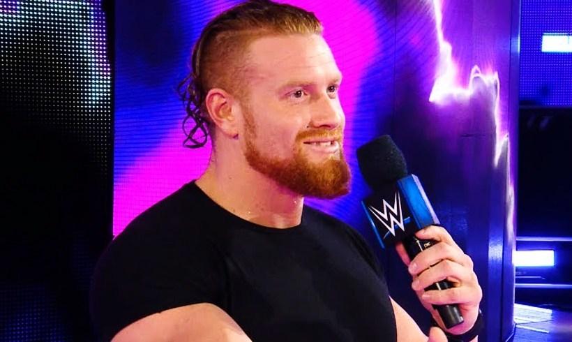 ¿Fue Buddy Murphy el atacante de Roman Reigns en SD?