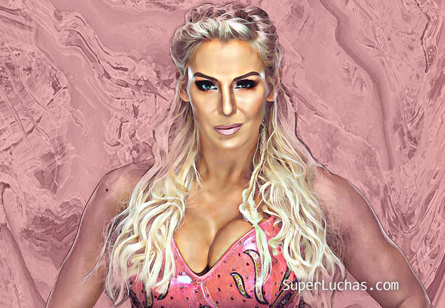 Grandes cosas en el futuro de Charlotte Flair: ¿Ganará el Royal Rumble? 1