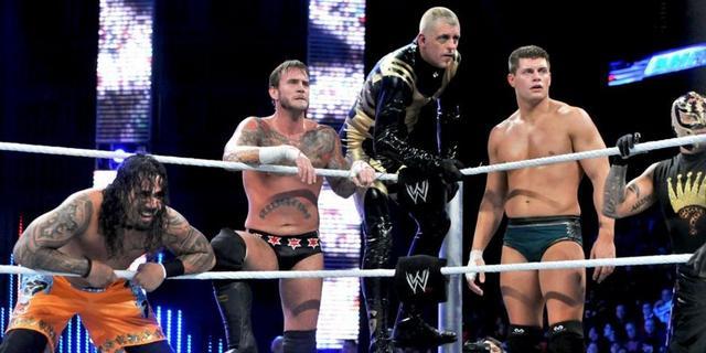 Relaciones rotas: CM Punk ya no tiene amigos en WWE 1