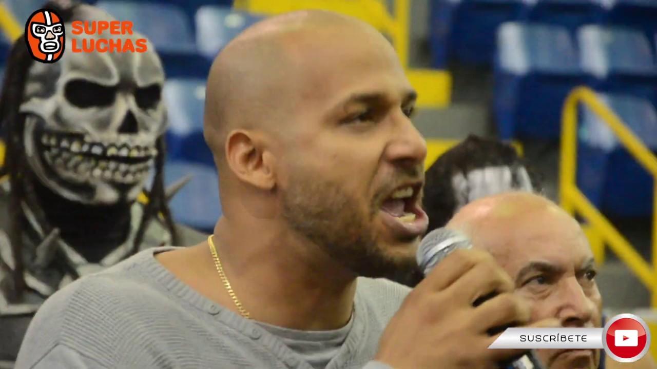 """Dennis Rivera: """"Shane regresa a Puerto Rico y esta vez no te va a reír las gracias Manny"""" 1"""