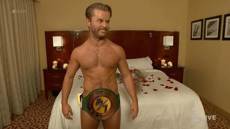 Esta Superestrella tiene muy contento a Vince McMahon