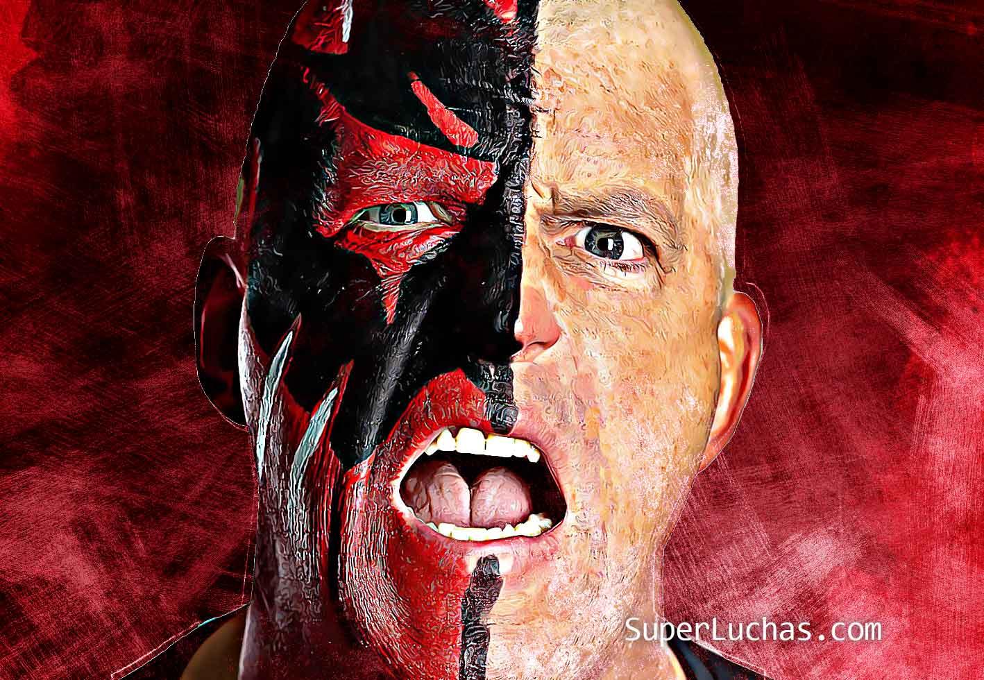 Tras dejar WWE, Dustin Rhodes y Triple H tuvieron una emotiva charla 4