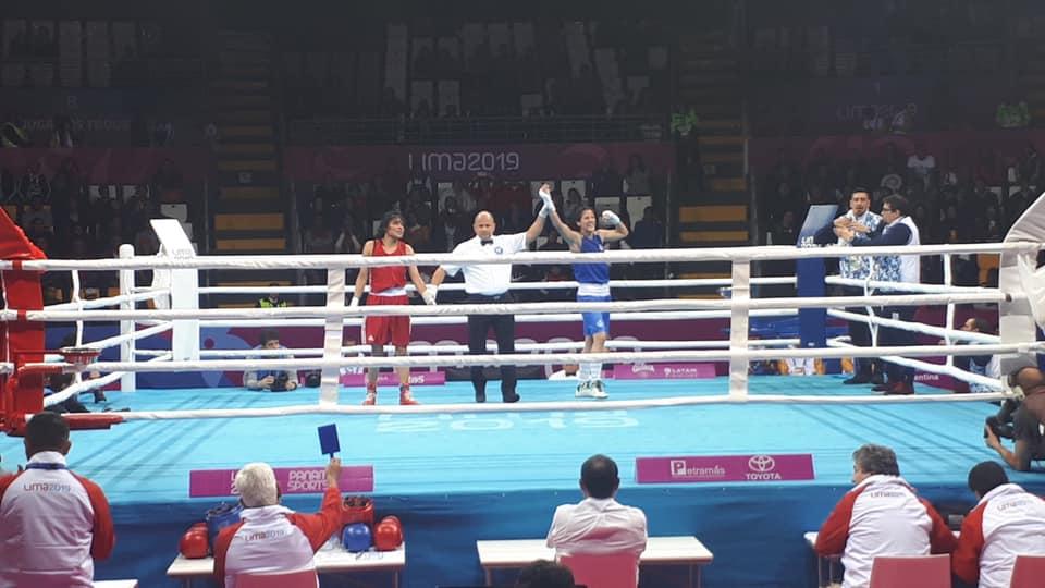 Boxeo mexicano en Panamericanos cierra actividad con 3 medallas 2