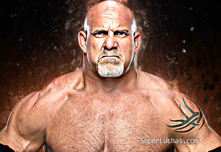 Bill Goldberg / WWE
