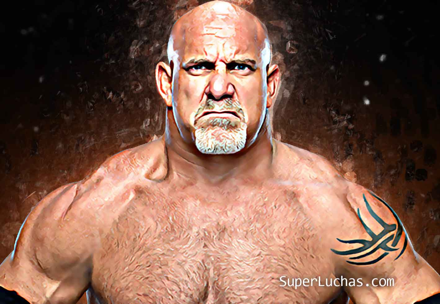 Bill Goldberg / WWE