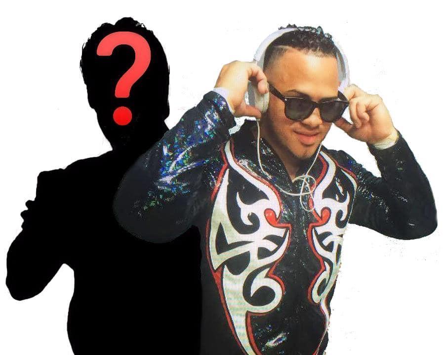 """""""El Asombroso"""" Angel Cotto entra a Loteria Mortal en IWA Florida 3"""