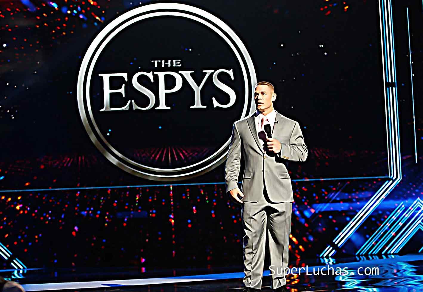 John Cena ESPYS