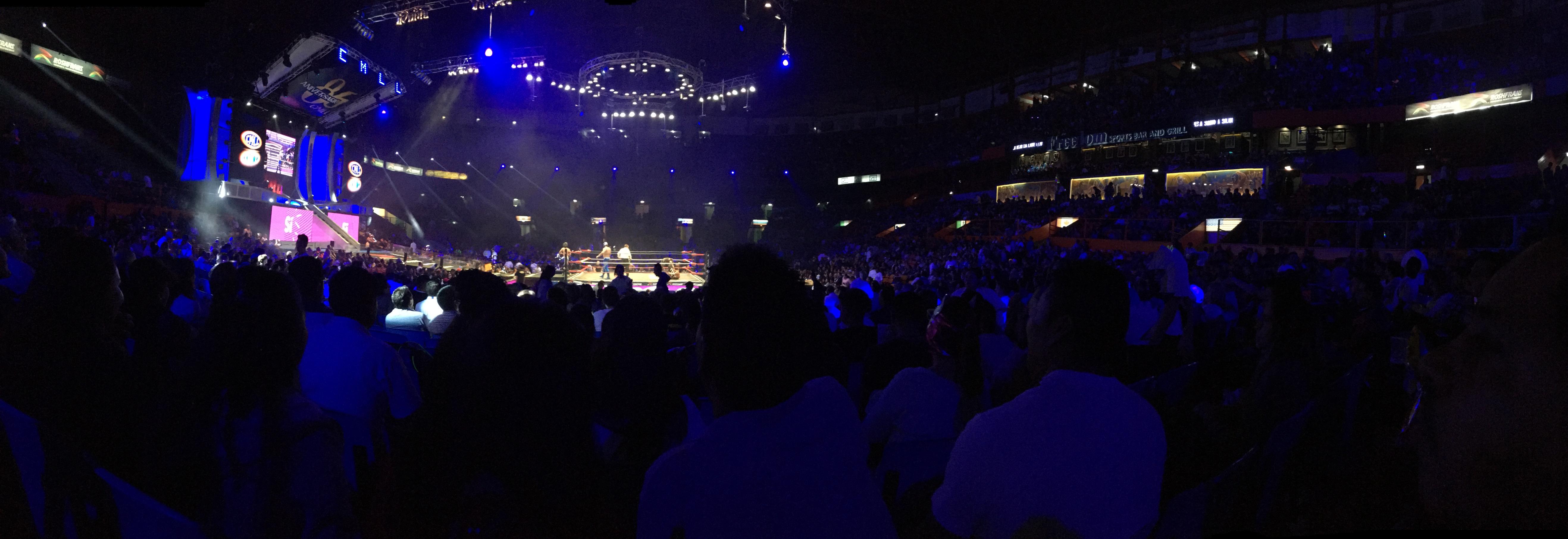 CMLL: Metálico, Kaho Kobayashi y Máscara Año 2000 sufren Juicio Final 2