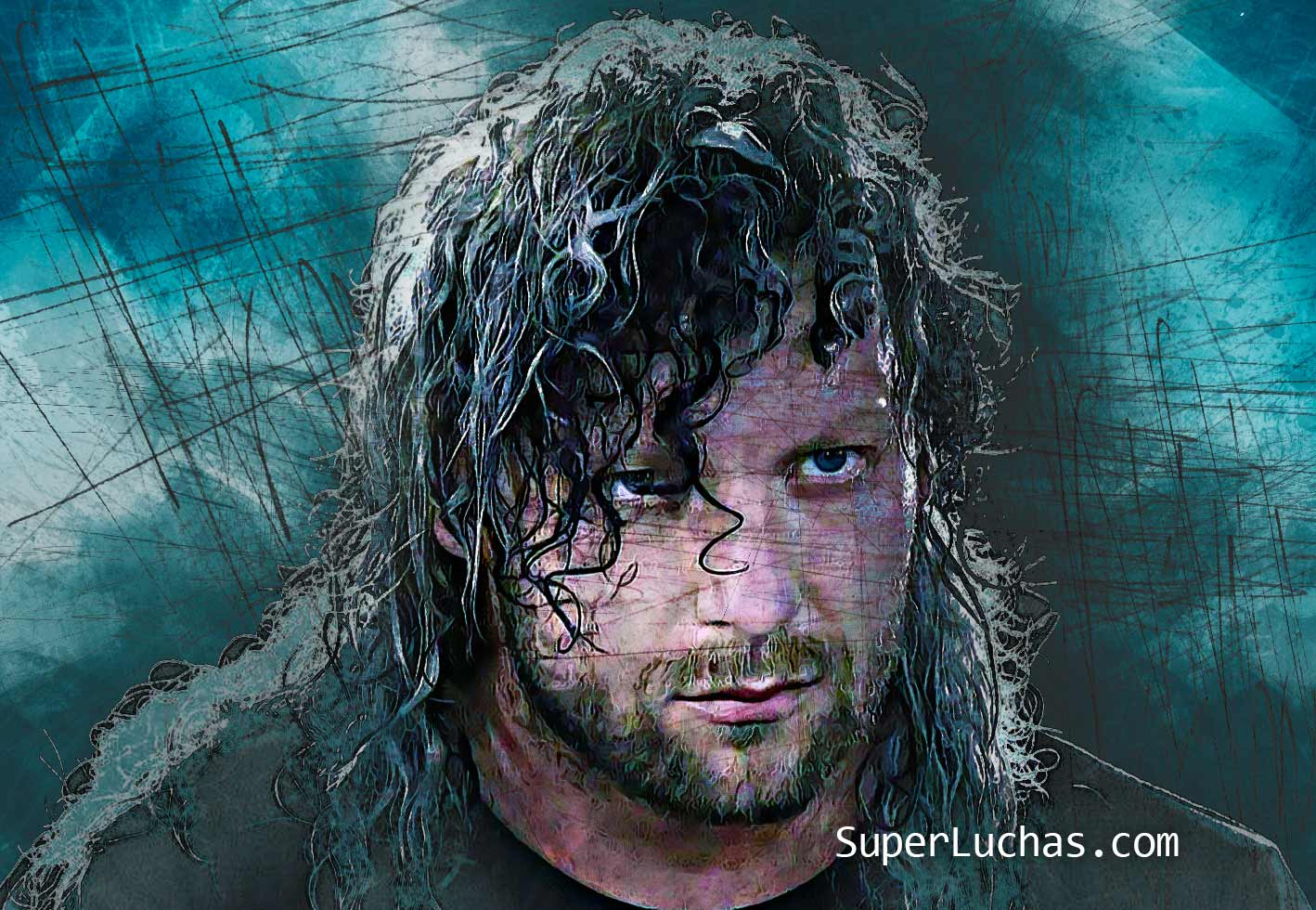 Kenny Omega / NJPW / SuperLuchas.com