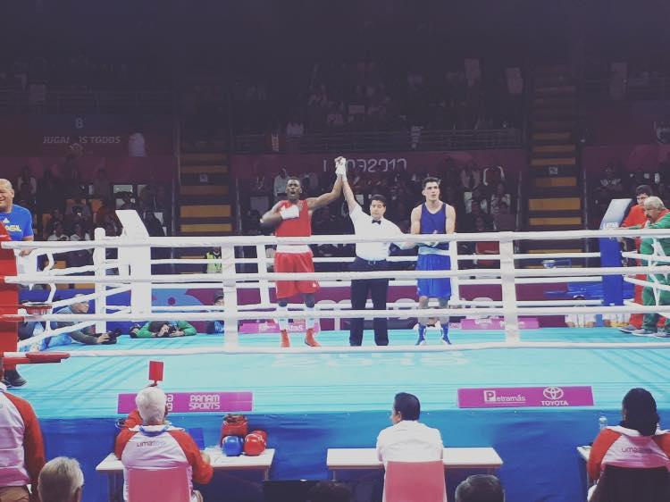 Boxeo mexicano en Panamericanos cierra actividad con 3 medallas 4