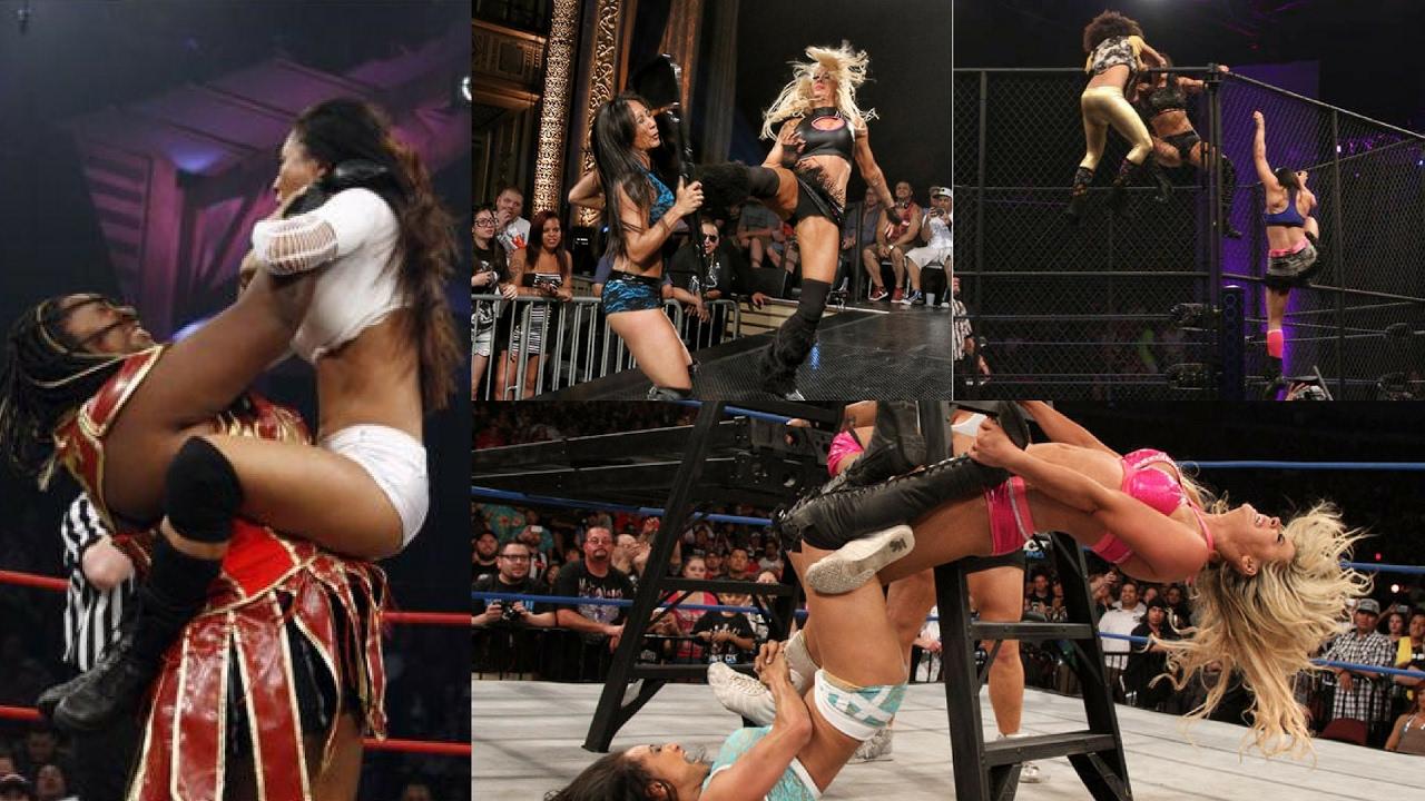 """Velvet Sky: """"Las Knockouts de TNA no reciben suficiente crédito"""" 1"""