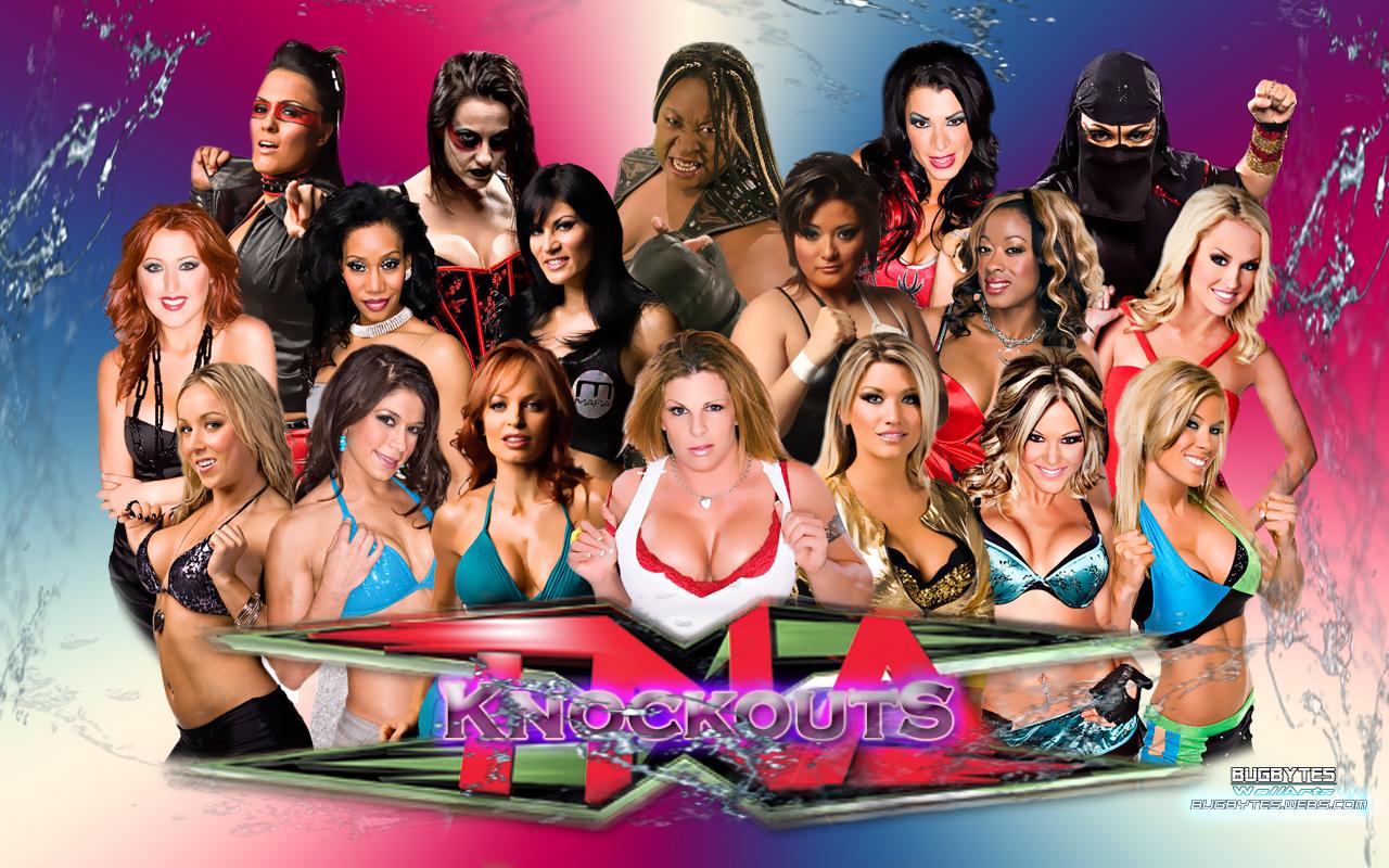 """Velvet Sky: """"Las Knockouts de TNA no reciben suficiente crédito"""" 2"""