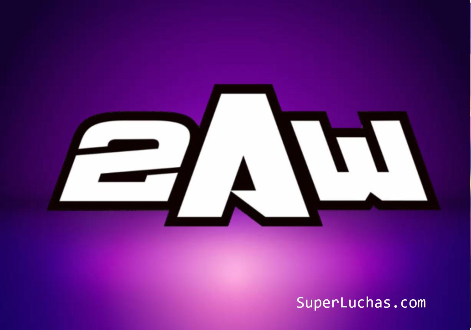 2AW: Se anuncia torneo para un nuevo campeonato 9