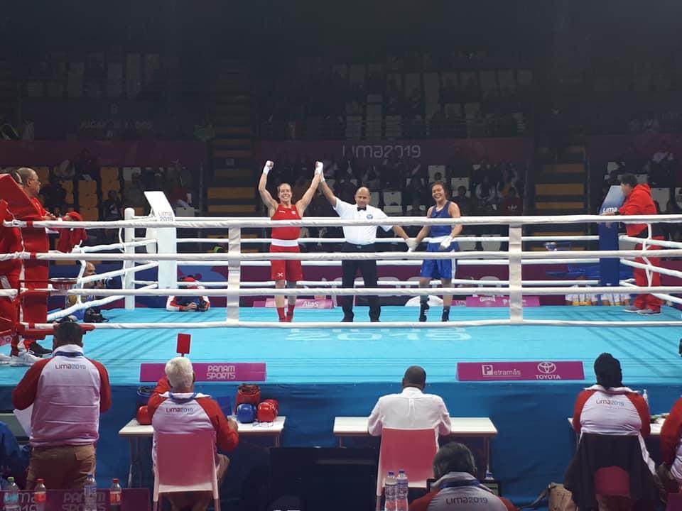 Boxeo mexicano en Panamericanos cierra actividad con 3 medallas 3