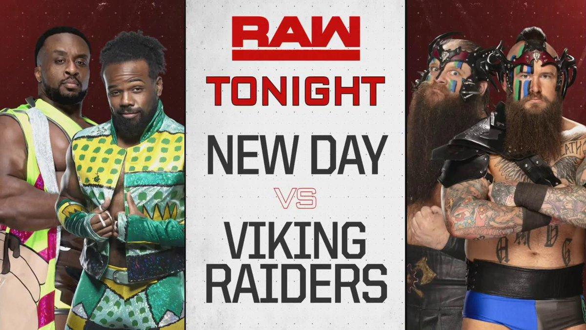 Resultados Monday Night Raw (01-07-19) — ¿Inicia una nueva era? 13