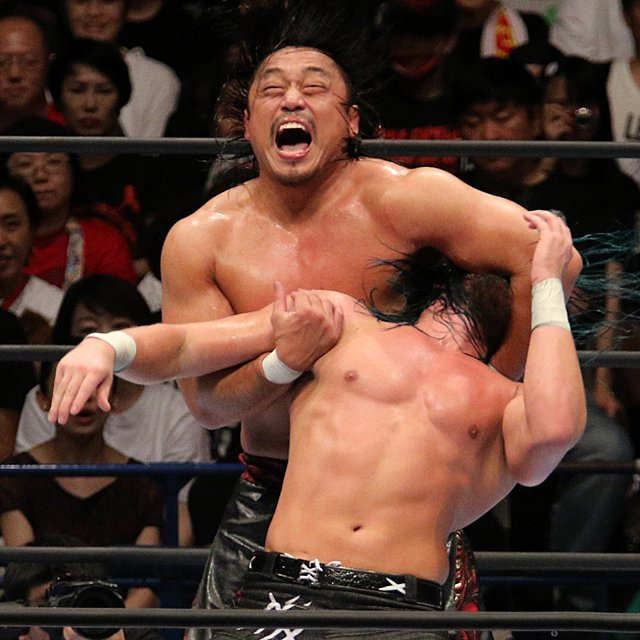 """NJPW: """"G1 Climax 29"""" Día 2 Dominio de CHAOS 7"""
