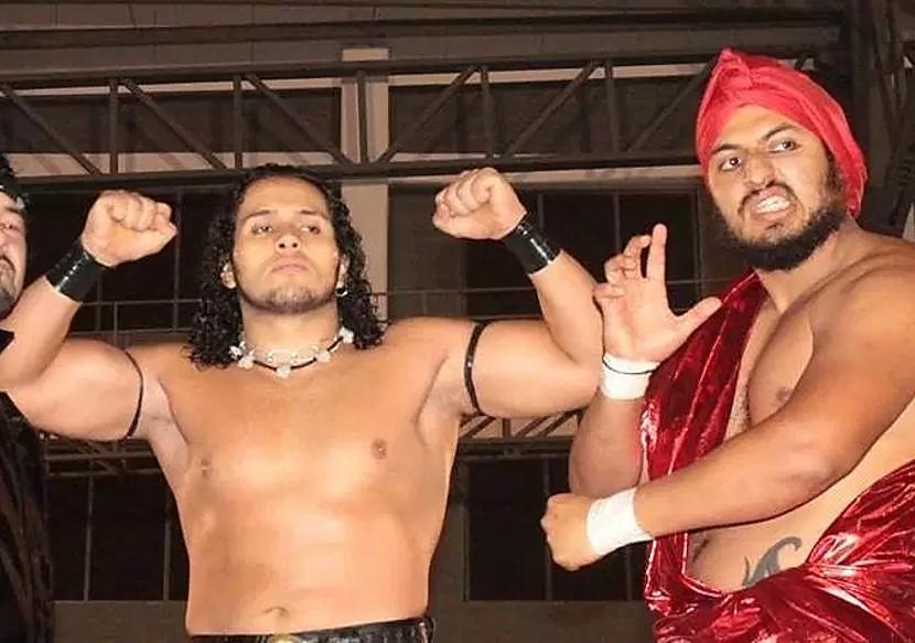 Pro Wrestling Resurrection llegará a la Arena Azteca Budokan 3