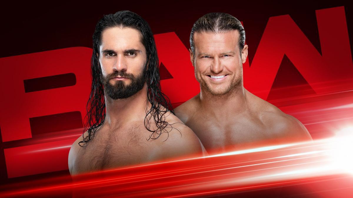WWE RAW (29 de julio 2019) | Resultados en vivo | La cumbre samoana 6
