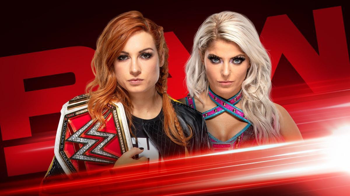 WWE RAW (29 de julio 2019) | Resultados en vivo | La cumbre samoana 5