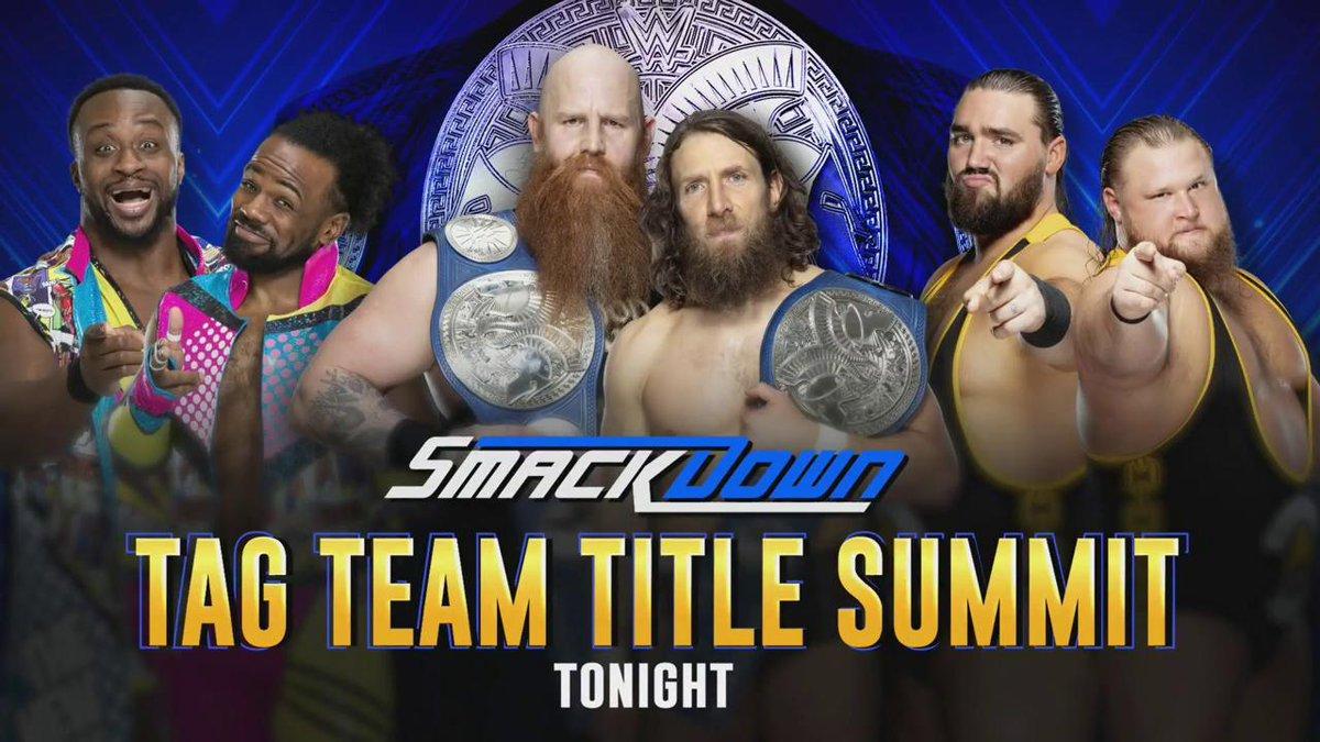 Resultados SmackDown Live (09-07-19) — Bálor vs. Nakamura 23