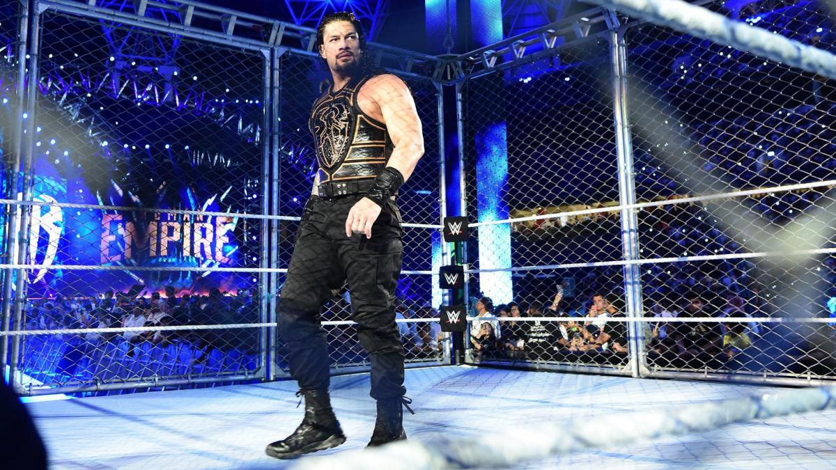 Después de Triple H, Randy Orton iría por Roman Reigns 1